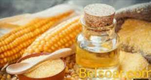 فوائد و أضرار زيت الذرة للبشرة
