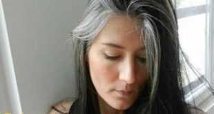 كيفية التخلص من الشعر الابيض المزعج