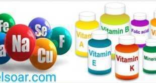 ما هي الاوقات المناسبة لتناول الفيتامينات؟